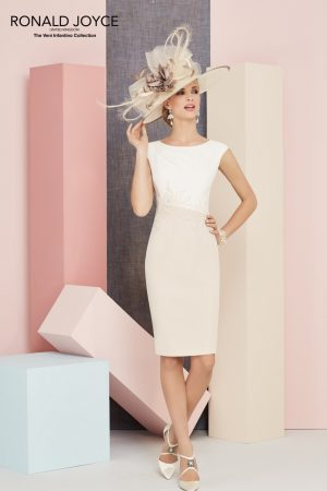 Veni Infantino For Ronald Joyce 991301 Dress