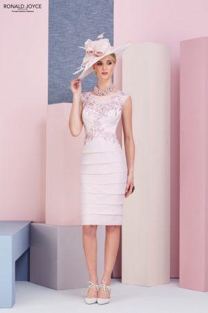 Veni Infantino For Ronald Joyce 991378 Dress