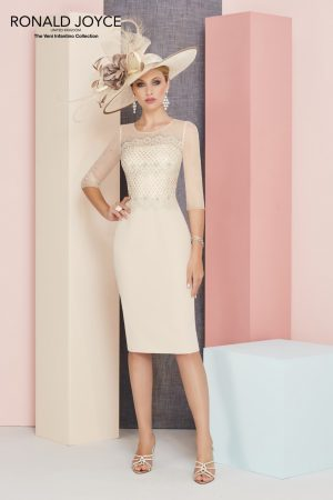 Veni Infantino For Ronald Joyce 991311 Dress