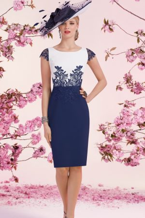 Veni Infantino For Ronald Joyce 991240 Dress