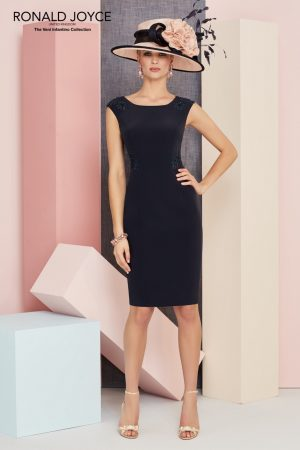 Veni Infantino For Ronald Joyce 991344 Dress