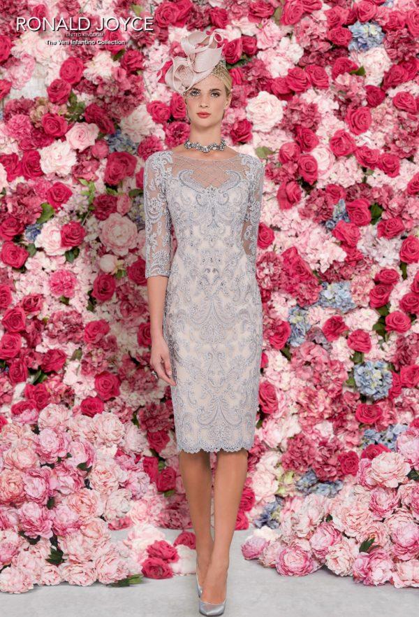 Veni Infantino For Ronald Joyce 991121 Dress