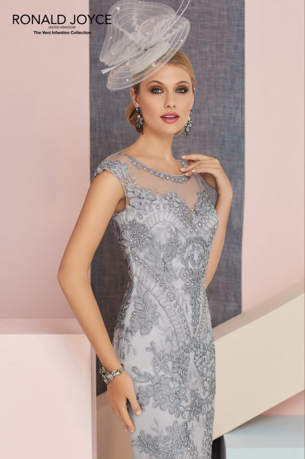 Veni Infantino For Ronald Joyce 991332 Dress