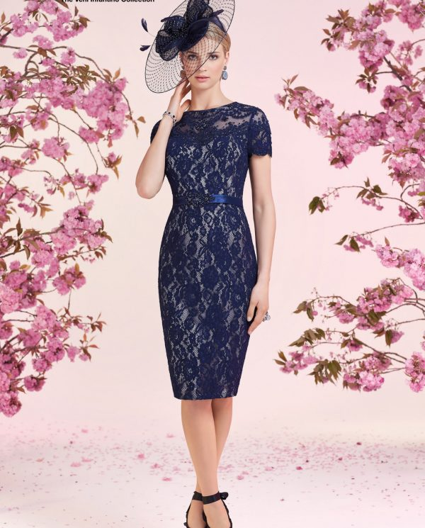 Veni Infantino For Ronald Joyce 991216 Dress