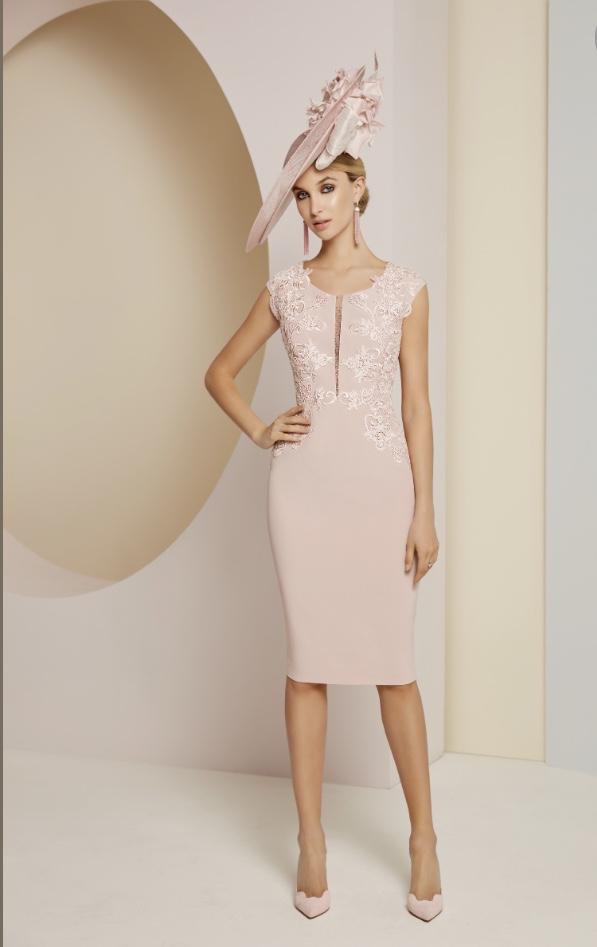 Veni Infantino for Ronald Joyce 991413 Dress